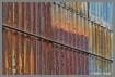 Corrugated Wall