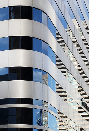 Urban REflections, Toronto, ON