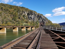 Harpers Ferry Railway