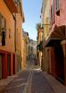 A Narrow Street i...
