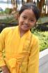 Happy in Bali