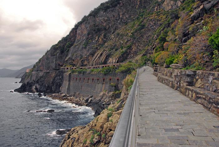 Coast Walkway