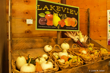 Lakeview Fruit