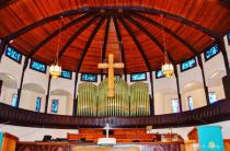 Church in Texas