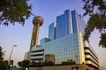The Dallas Hyatt