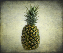 A Pineapple a Day Keeps the Worry Away