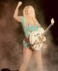 Woman of Rock!