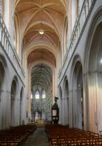 Cathedrale St Corenthin