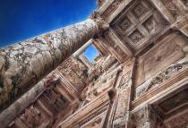 Roman library