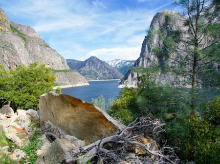 Hetch Hechy, Yosemite National Park