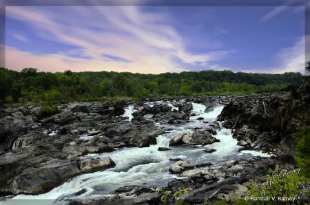 The Falls at Great Falls