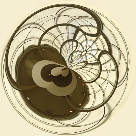 Guggenheim Curves