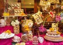 Siena Shop Window