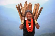 Naga Woman