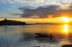 Newfoundland Sunr...