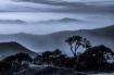 Chin Mountains