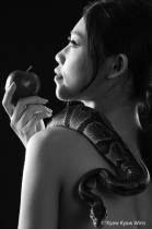 Apple, Snake and Her