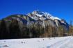 Majestic Mountain...