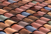Tiled Roof 2