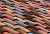 Tiled Roof 3