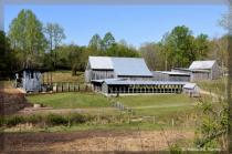 Southern Maryland Farm