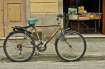 The Bicycle