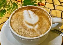 Cappuccino Perfection