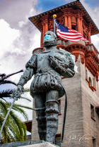 Courage in St. Augustine