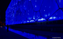 Aquatic Park Blues