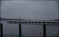 A Dreay Day on the Bay...