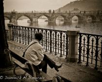 ~ ~ ALONE IN PRAGUE ~ ~