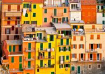 ~ ~ ITALIAN WINDOWS ~ ~
