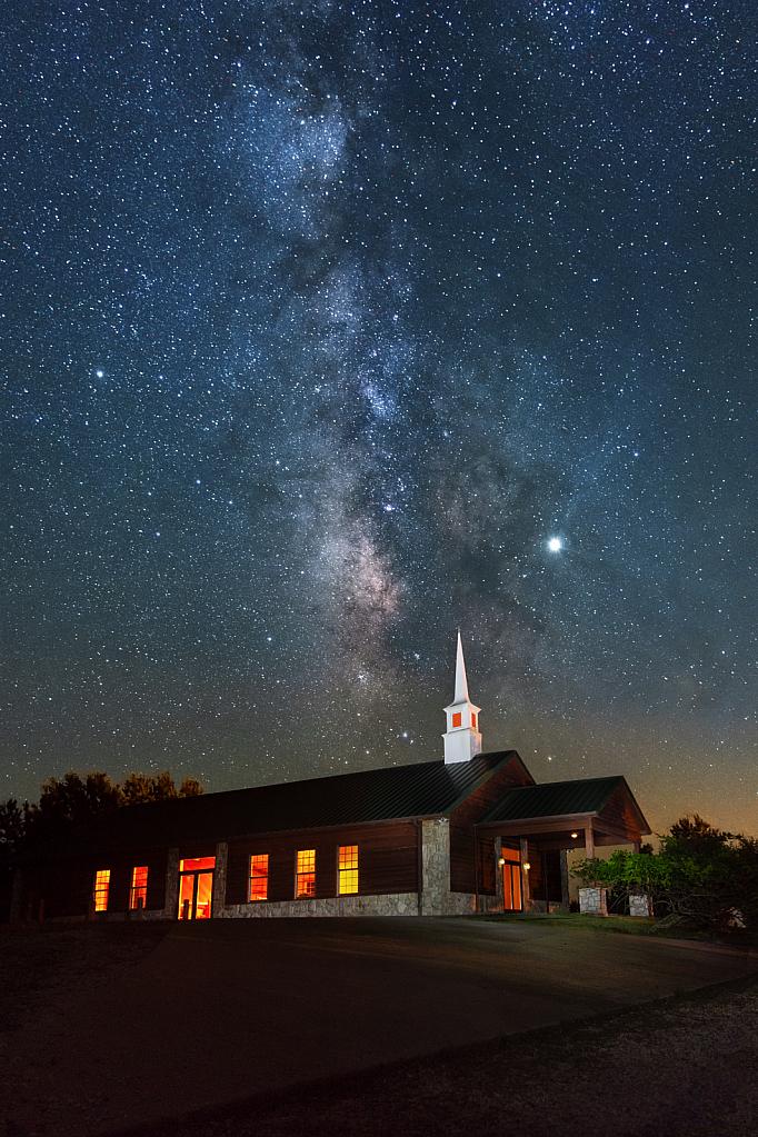Amity Chapel - ID: 15816689 © Larry L. Redmon