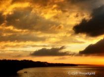 Sunset Bolinao