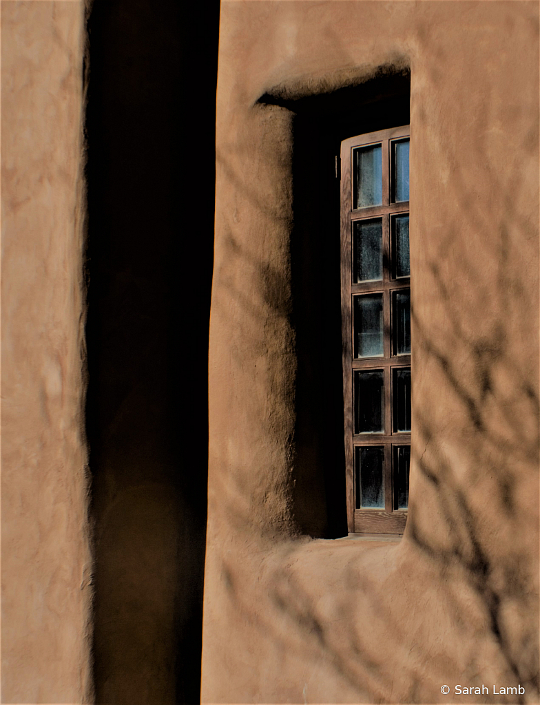 Peaceful Window
