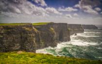 Cliffs of Moher - Doolin, Ireland