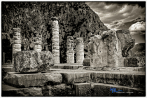 Ghosts of Ancient Delphi - Greece
