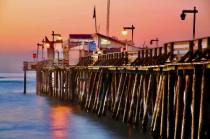 Callifornia Sunrise