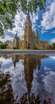 Reflected Church
