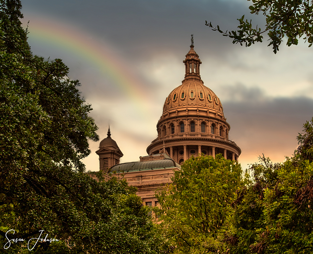 October in Austin - ID: 15817899 © Susan Johnson