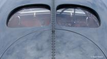 Automotive symmetry