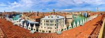 Venice Symmetry