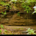 Small Waterfall - ID: 15818783 © Rita Jane Smith