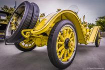 1913 Mercer Raceabout 35-J