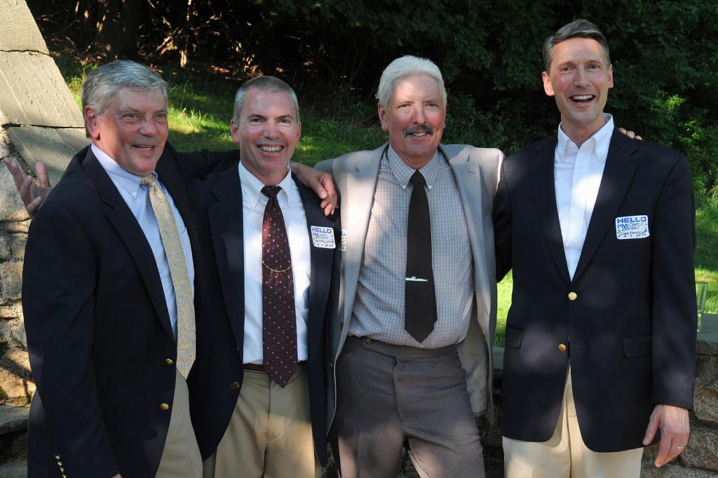 Bill, Jon, Jeff & Chris Briggs - ID: 15819520 © William S. Briggs