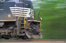 Train Kept A Rollin