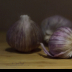 2Purple Garlic Trio - ID: 15820513 © Carol Eade