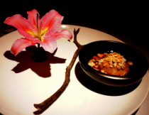 Flower, Stick & Soup