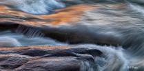 Colorado River colors