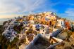 Oia, Greece Befor...